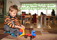 Connecting Parents and Day Care Centers